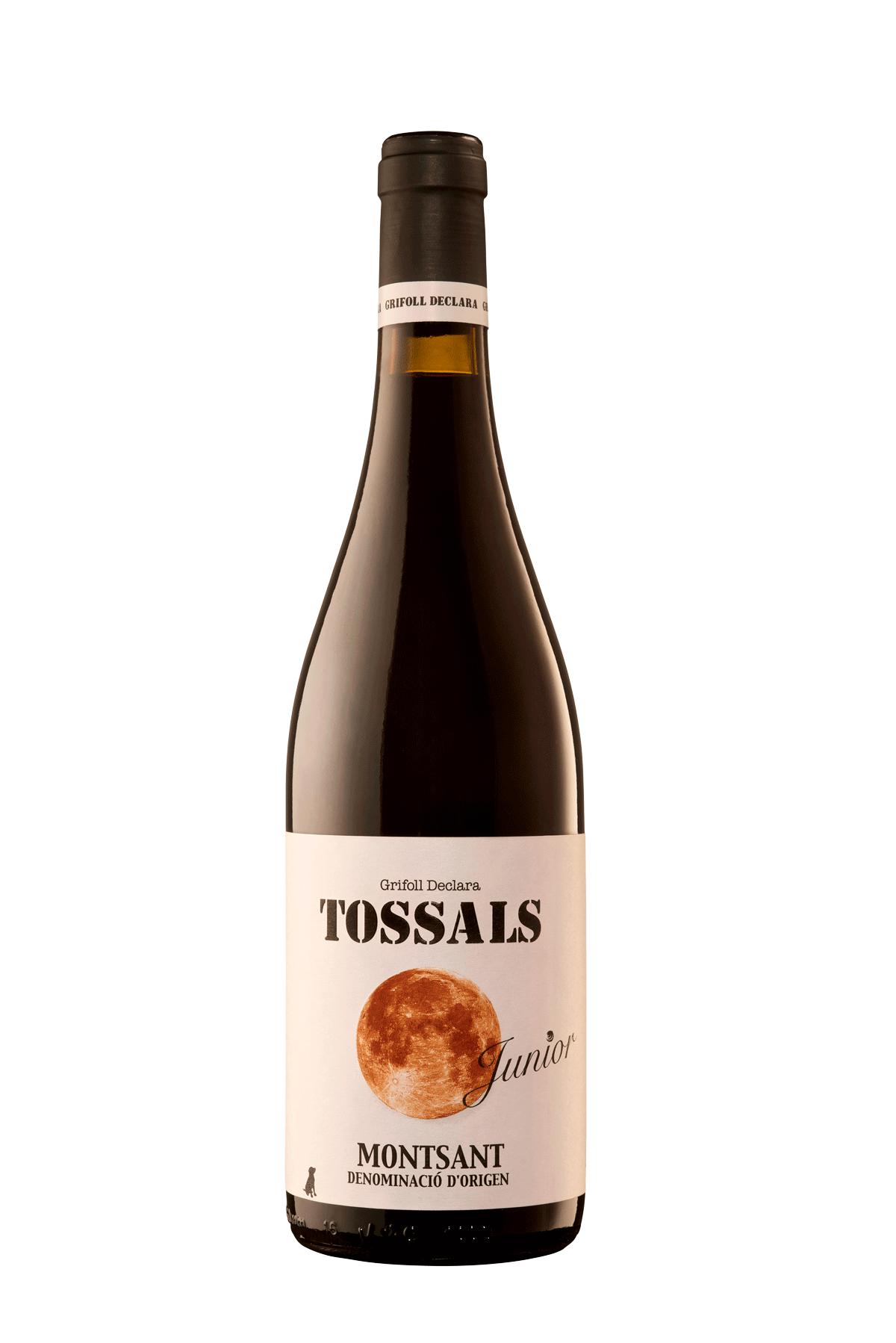 TOSSALS JUNIOR